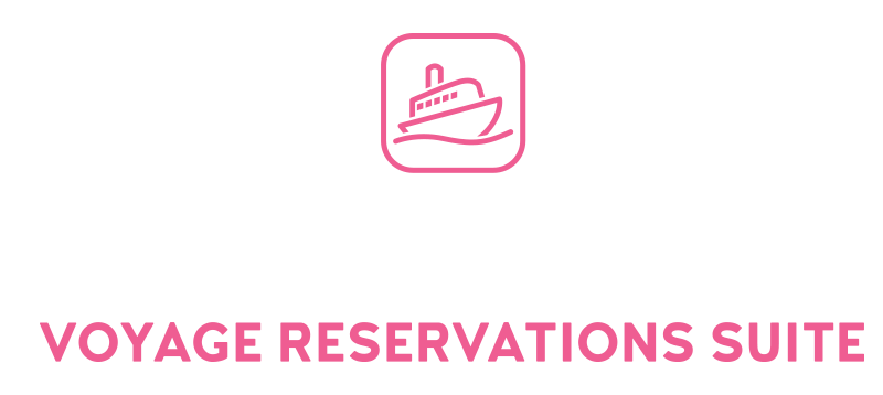 Voyage Reservations Suite Booking Solution