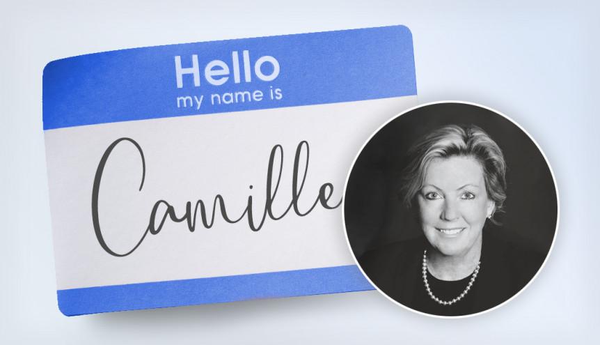 Camille Olivere